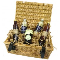 Dress it Up Hamper