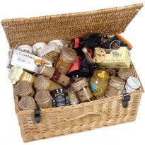 English Heritage Hamper