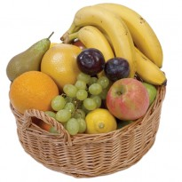 Everyday Fruit Basket