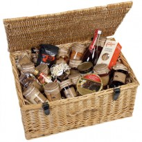 Medium Christmas Hamper