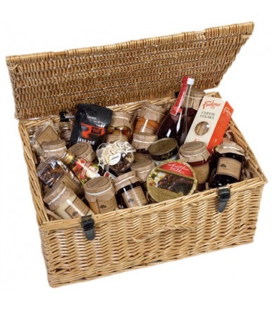Luxury Christmas Hamper