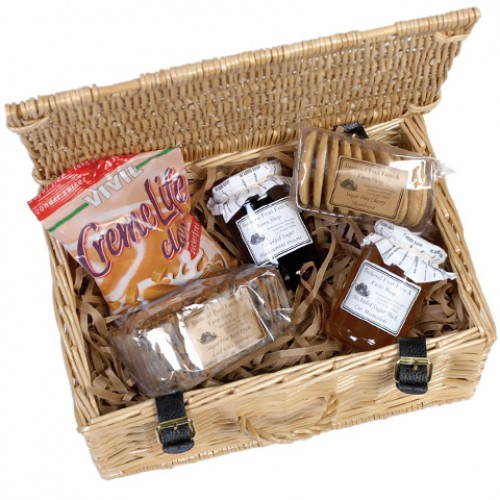 Sugar free hamper negle Images